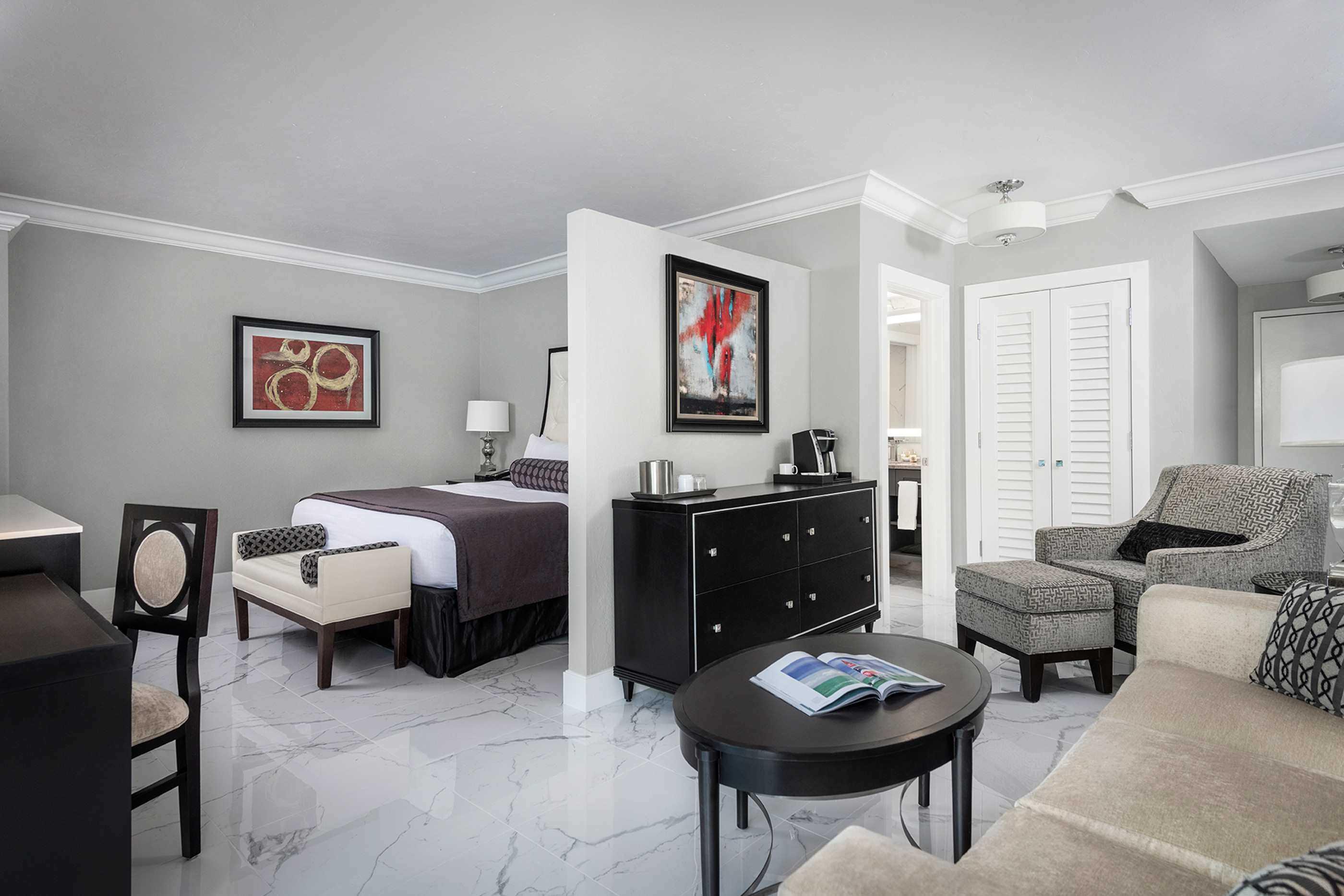 Junior Suites Image