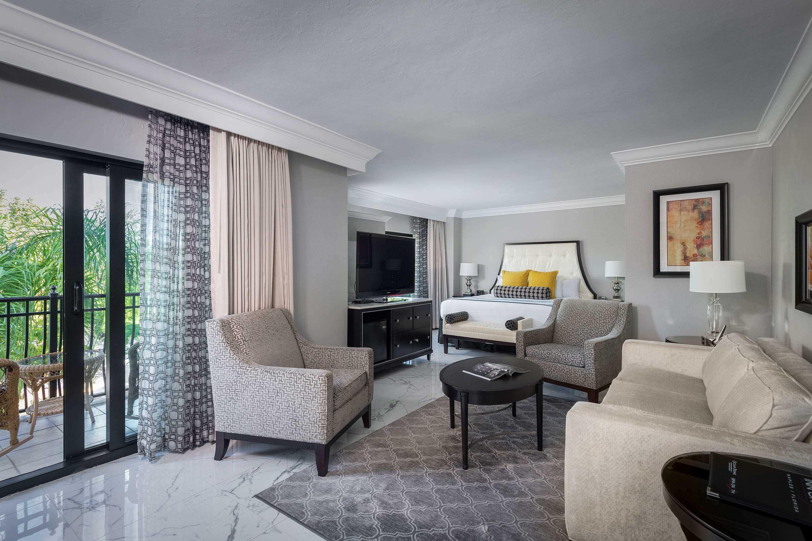 Royal Suite Image