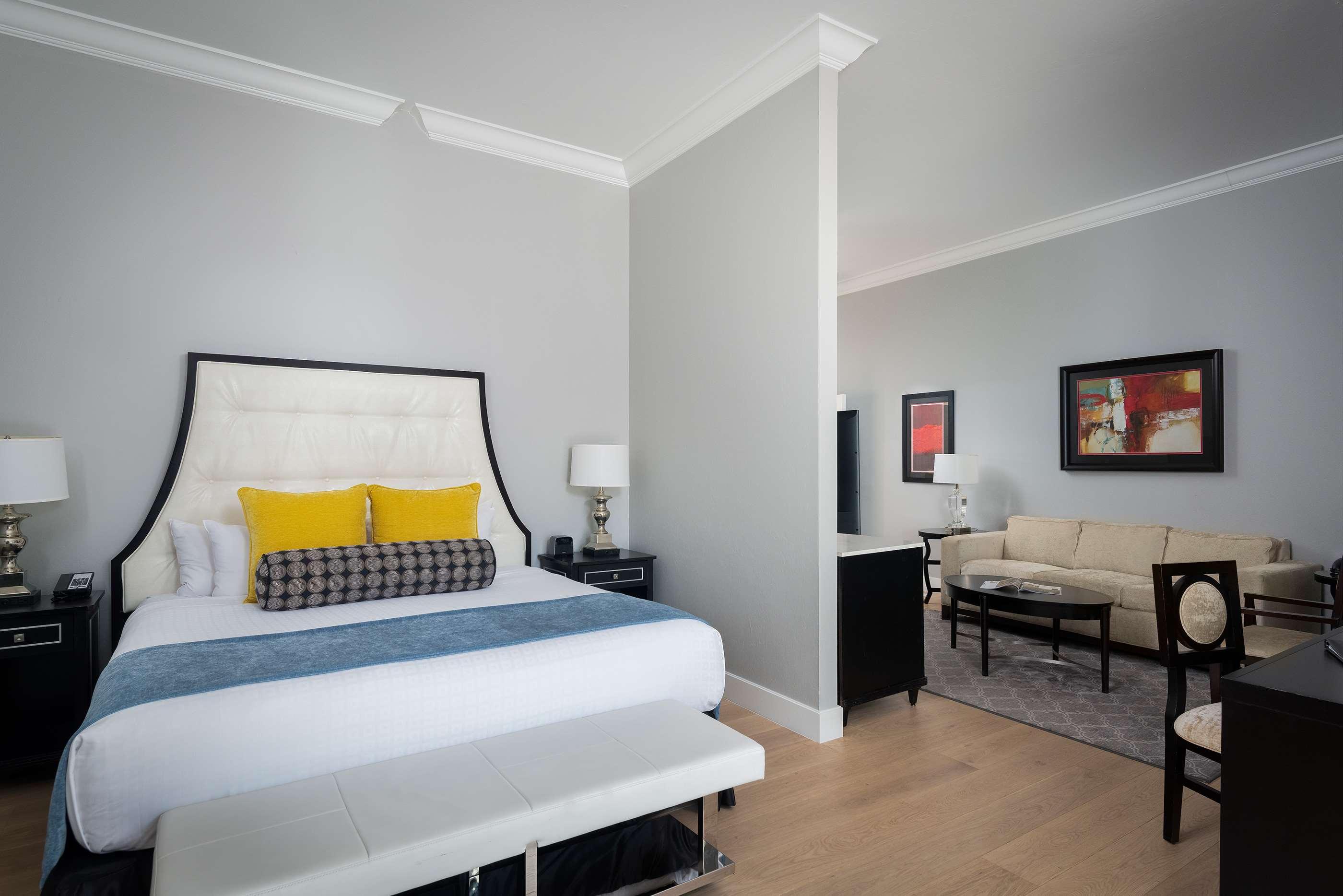 Terrace Suite Image